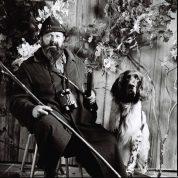 Otto Kübrich – Jäger, Künstler, Multitalent