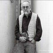 Wilfried Auer – Dichter und Museumsleiter aus Schlüsselfeld