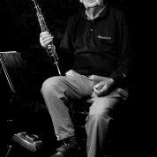 Georg Sturm – Musiker aus Schlüsselfeld