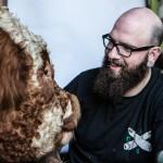Tierische Bartgeschichten