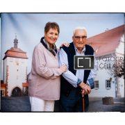 Herr und Frau Röckelein-Apothekerin Nr. 22